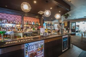 Palace Hotel Sydney CBD Bar